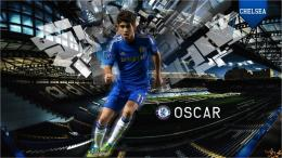Oscar Chelsea Wallpapers 2014 HD 346