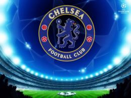 Chelsea Logo HD Wallpapers 2013 1719