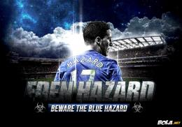 Eden Hazard Chelsea Wallpaper HD 2013 311
