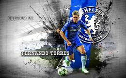 Fernando Torres Chelsea Wallpaper HD 2013 1387