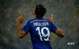Pray Of Diego Costa On Chelsea Wallpaper Picture 275 Wallpaper with 1718