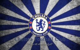Chelsea Logo HD Wallpapers 1202