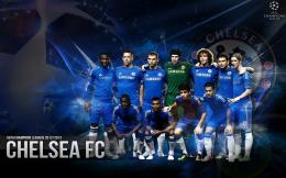 Chelsea Team Wallpapers HD wallpapersChelsea Team Wallpapers 788