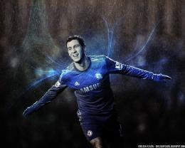 Eden Hazard Chelsea Wallpaper HD 2013 600