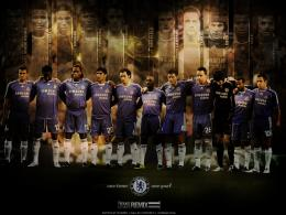 Chelsea Hd Wallpapers Here: 1154