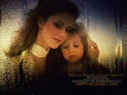 Wallpaper: Mother and child love Happy Mothers Day HD Wallpapers 752