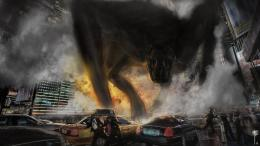 Cloverfield Movie HD Wallpapers 1103