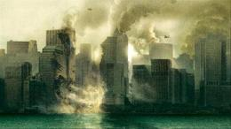 Cloverfield Movie HD Wallpapers 1089