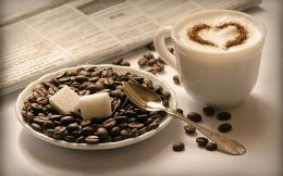 Coffee Wallpaper, Desktop 395