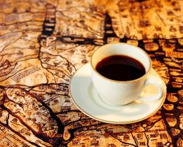 coffee wallpaper coffee with milk coffee in brown cup coffee 1203
