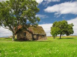 Wallpapers Cottage The Free Countryside 1024x768 261