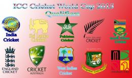 ICC Cricket World CUp 2015 Qualifiers 1799