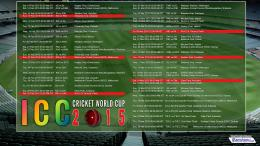ICC Cricket World Cup 2015 wallpapers 407