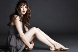 Dakota Johnson Feet Wallpaper,Images,Pictures,Photos,HD Wallpapers 816