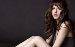 Dakota Johnson 50 Shades Of Grey 582
