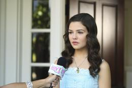 Danielle Campbell HD Wallpaper | Danielle Campbell Photos | Cool 730