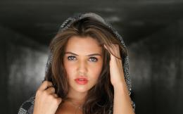 Danielle Campbell wallpaper 1306