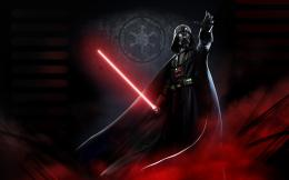 Star Wars Darth Vader Red wallpapers 1657