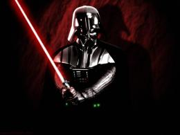 here some darth vader wallpaper for your desktop 989