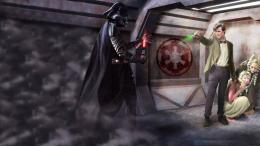 Darth Vader Desktop Wallpaper 572