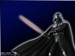 here some darth vader wallpaper for your desktop 859