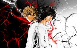 Death Note Wallpaper 31HD Background 1807