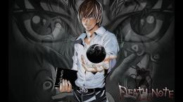 Death Note HD wallpapers 1804
