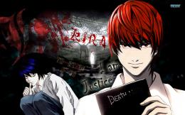 Death Note wallpaper 1680x1050 1333