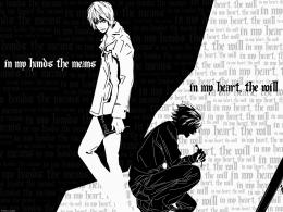 Death Note death note 1284