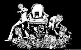 Death Note79WallpapersFondo de PantallaHDAlta calidad 1648