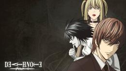 Death Note Wallpaper 1573
