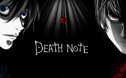 death note desktop wallpaper death note hd wallpapers death note 304