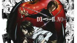 Death Note hd wallpaper 697