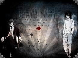 Death Note HD Wallpaper 398