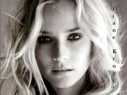 Diane Kruger Face HD Wallpaper in high resolution for freeGet Diane 714