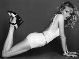 Download Diane Kruger wallpaper, \'Push Up Diane Kruger\' 1166