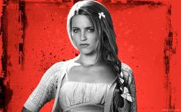 Dianna Agron in The Family Wallpaper 800