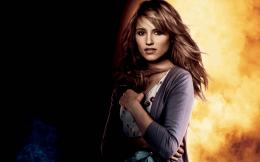 Dianna Agron in I Am Number Four 614