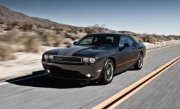 2011 Dodge Challenger Interior Wallpapers 1202