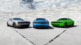 Dodge Challenger Cars 2015 852