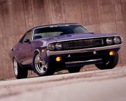 Dodge Challenger 1970 37 HD Images Wallpapers Wallpaper 820