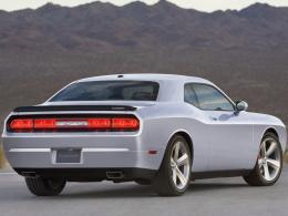 Dodge Challenger Desktop Wallpaper 926