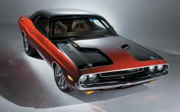 Dodge Challenger HD Wallpaper 1790
