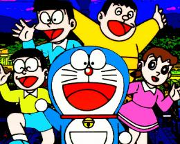image doraemon and nobita wallpaper hd friends 1265