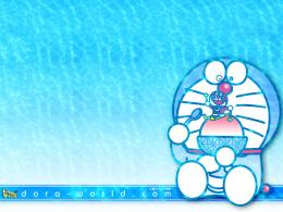 File Name : Doraemon HD Wallpaper 333