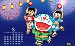 Doraemon 3D HD Wallpaper 1370