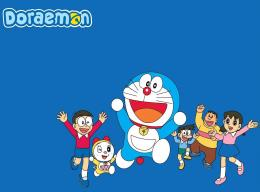 doraemon HD Desktop wallpaper 1682