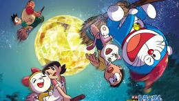Wallpaper: Doraemon HD Wallpapers 244