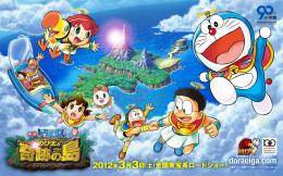 Doraemon The Movie Wallpaper HD 641