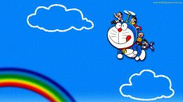 Doraemon Wallpaper Image Picture HD 1295